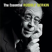 The Essential Rudolf Serkin