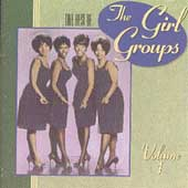 Various Artists: The Best of the Girl Groups, Vol. 1