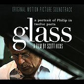 Glass - A Portrait of Philip in 12 Parts