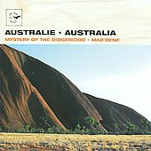 Christophe Mad'dene: Air Mail Music: Australia - Mystery of the Digeridoo *