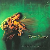 Dan Gibson: Solitudes: Celtic Dance Casdh an Stugain