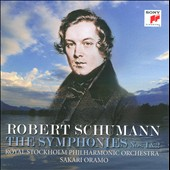 Schumann: Sym No 2 & 3