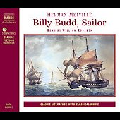 William Roberts: Herman Melville: Billy Budd, Sailor [Audiobook] *