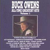 Buck Owens: All-Time Greatest Hits, Vol. 1