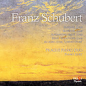 Schubert: Works for Piano Duet