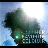 Blu: Her Favorite Colo(U)r/The Godlee Barnes Lp [PA] [Digipak]