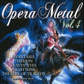 Various Artists: Opera Metal, Vol. 4