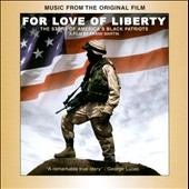 Original Soundtrack: For Love of Liberty