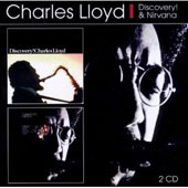 The Charles Lloyd Quartet/Charles Lloyd: Discovery and Nirvana