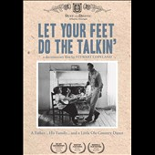 Daniel Rothwell/Thomas Maupin: Let Your Feet Do the Talkin' [Digipak]