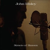 John Illsley: Streets of Heaven [Digipak] *