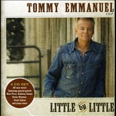 Tommy Emmanuel: Little By Little