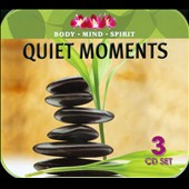 Various Artists: Quiet Moments [Box]