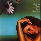 Marlena Shaw: Sweet Beginnings