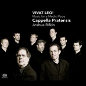Vivat Leo: Music for a Medici Pope