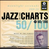 Various Artists: Jazz in the Charts 50: 1939, Vol. 5