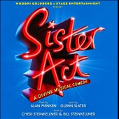 Alan Menken: Sister Act / musical