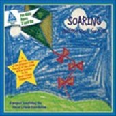 Various Artists: Soaring: Uplifting Music for Kids [Digipak]