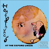 Gerard Hoffnung: Hoffnung at the Oxford Union