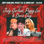 Karaoke: Hits Of Judy Garland, Peggy Lee & Doris Day