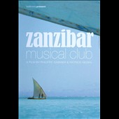 Various Artists: Zanzibar Musical Club