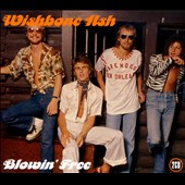 Wishbone Ash: Blowin' Free