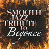 Various Artists: Smooth Jazz Tribute to Beyonce
