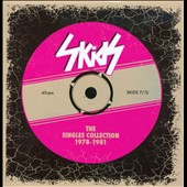 The Skids: The Singles Collection 1978-1981 [Box] *