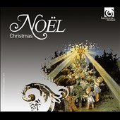 Noël - Christmas Edition Sampler
