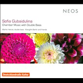 Sofia Gubaidulina: Chamber Music with Double Bass
