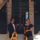Fugas y Fandangos - Music for Two Guitars / Freire, Mebes