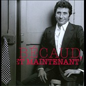Various Artists: Bécaud, et Maintenant