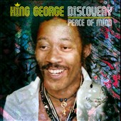 King George Discovery: Peace of Mind
