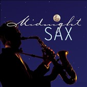 Various Artists: Midnight Sax [Fast Forward]