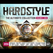 Various Artists: Hardstyle - The Ultimate Collection 2012, Vol. 2