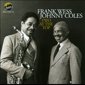 Frank Wess/Johnny Coles: Two at the Top