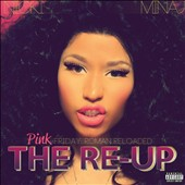 Nicki Minaj: Pink Friday: Roman Reloaded Re-Up [2CD/1DVD] [PA] [Digipak]