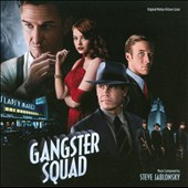 Steve Jablonsky: Gangster Squad [Original Motion Picture Score]