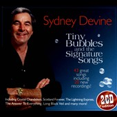 Sydney Devine: Tiny Bubbles and the Signature Songs *