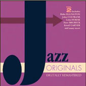 Various Artists: Jazz Originals, Vol. 2