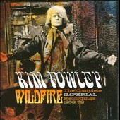 Kim Fowley: Wildfire: Complete Imperial Recordings 1968-1969