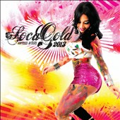 Various Artists: Soca Gold 2013