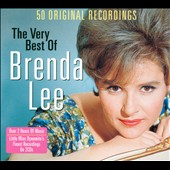 Brenda Lee: The Very Best of Brenda Lee [Digipak]