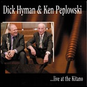 Dick Hyman/Ken Peplowski: ...Live At the Kitano