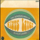 Klaus Layer: The  Adventures of Captain Crook [Digipak]