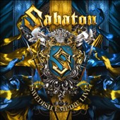 Sabaton: Swedish Empire Live *