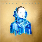 Juana Molina: Wed 21 [Digipak]