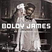 Boldy James: (M.1.C.S.) My 1st Chemistry Set [PA] [Digipak] *