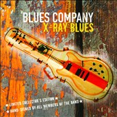Blues Company: X-Ray Blues