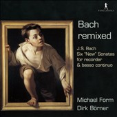 Bach Remixed: Six